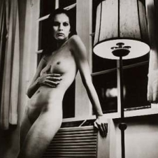 Helmut Newton - Cyberwoman 6