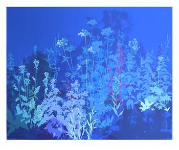 Henrik Simonsen - Blue Hour