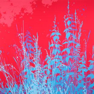 Henrik Simonsen - Blue Grass
