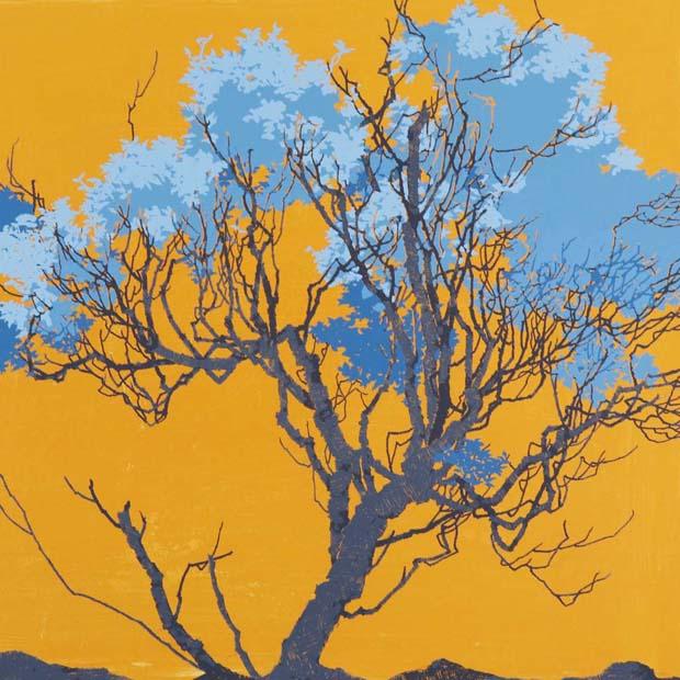 Henrik Simonsen - Orange Sloe