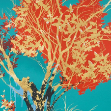 Henrik Simonsen - Red Leaves