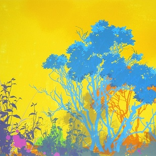 Henrik Simonsen - Yellow Light