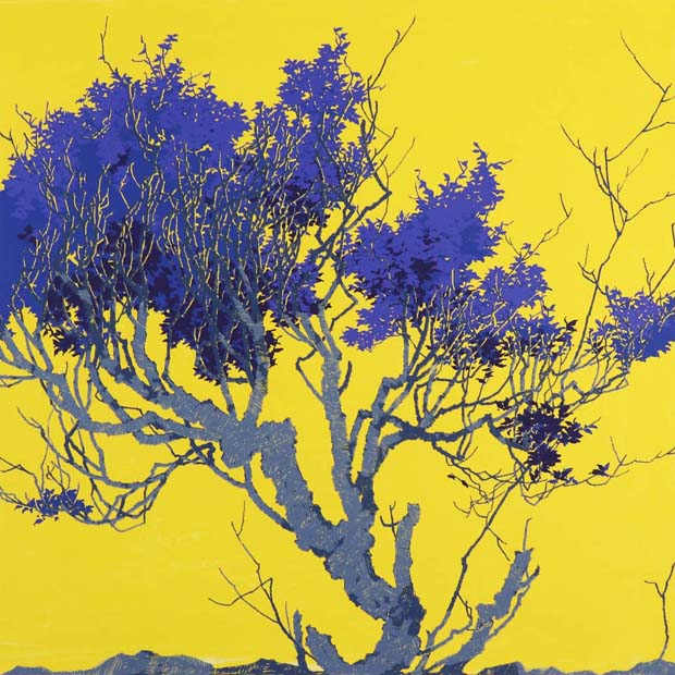 Henrik Simonsen - Yellow Sloe