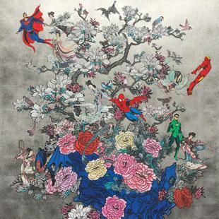 Jacky Tsai - Fly Me to the Moon (Palladium)