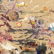 Jacky Tsai - Soul Harvest