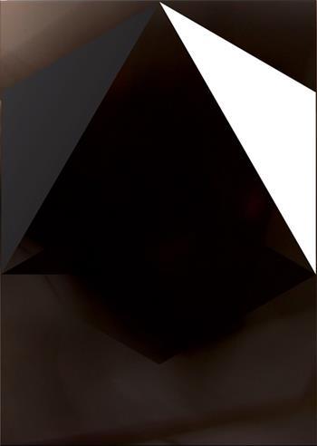 Jason Kedgley - Cube