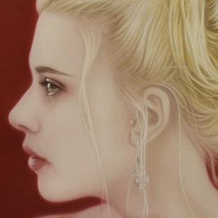Josie McCoy - Cristina