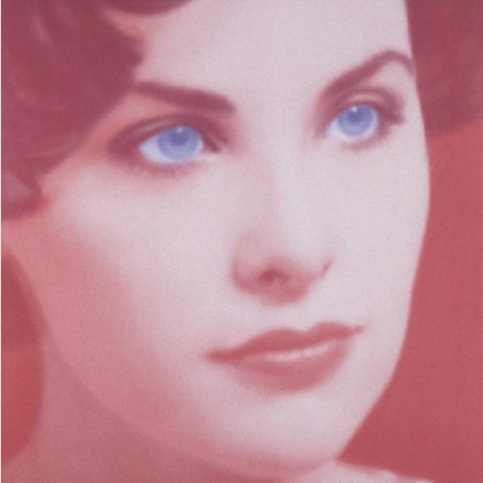 Josie McCoy - Audrey Horne