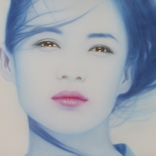 Josie McCoy - Moon II
