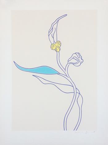 Lucie Bennett - Dandelion