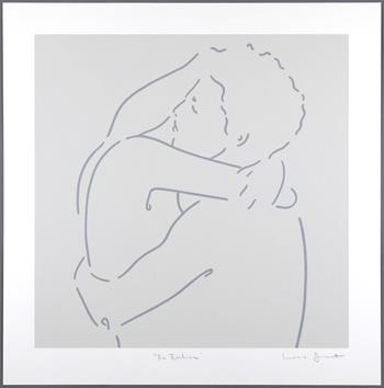 Lucie Bennett - The Embrace