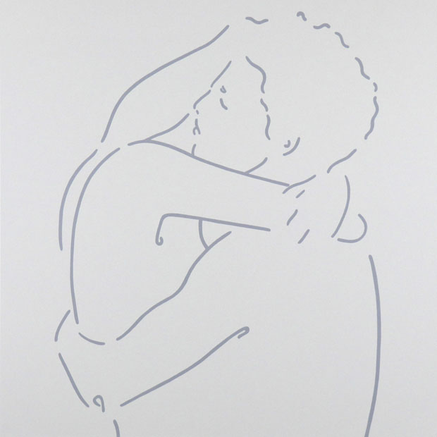 Lucie Bennett - The Embrace
