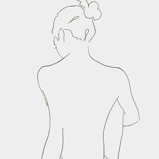 Lucie Bennett - Drawing 2