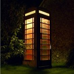 Marc Wilson - Phone Box