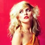 Mick Rock - Debbie Harry Pink 1978