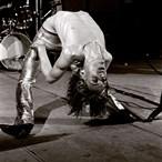 Mick Rock - Iggy pop back bend 1972