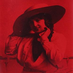 Peter Blake - Victorian Postcard Series 1