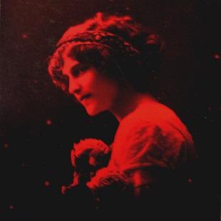 Peter Blake - Victorian Postcard Series 2