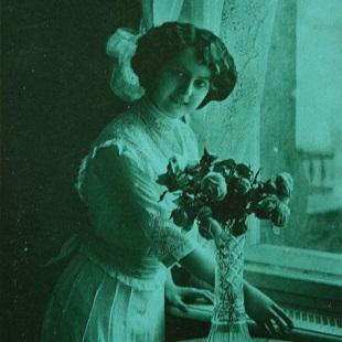 Peter Blake - Victorian Postcard Series 3