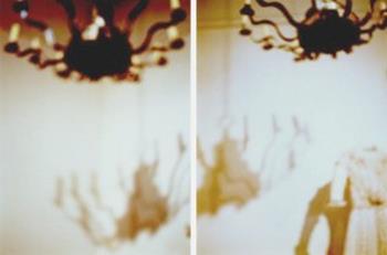 Seton Smith - Chandelier & Dress (1994)