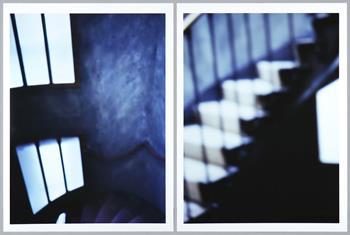 Seton Smith - Curving Windows (1994)