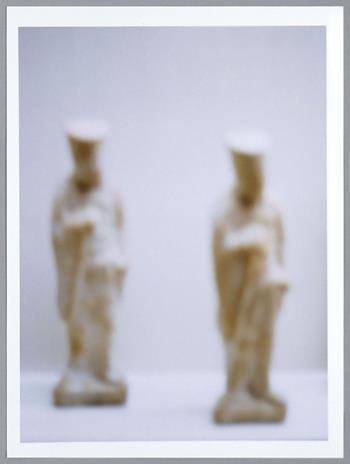 Seton Smith - Figures (1994)