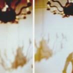 Seton Smith - Chandelier & Dress
