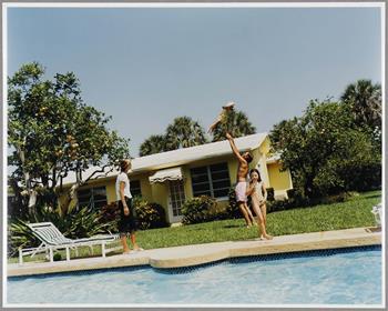Tierney Gearon - Untitled (Palm Beach, 1999)