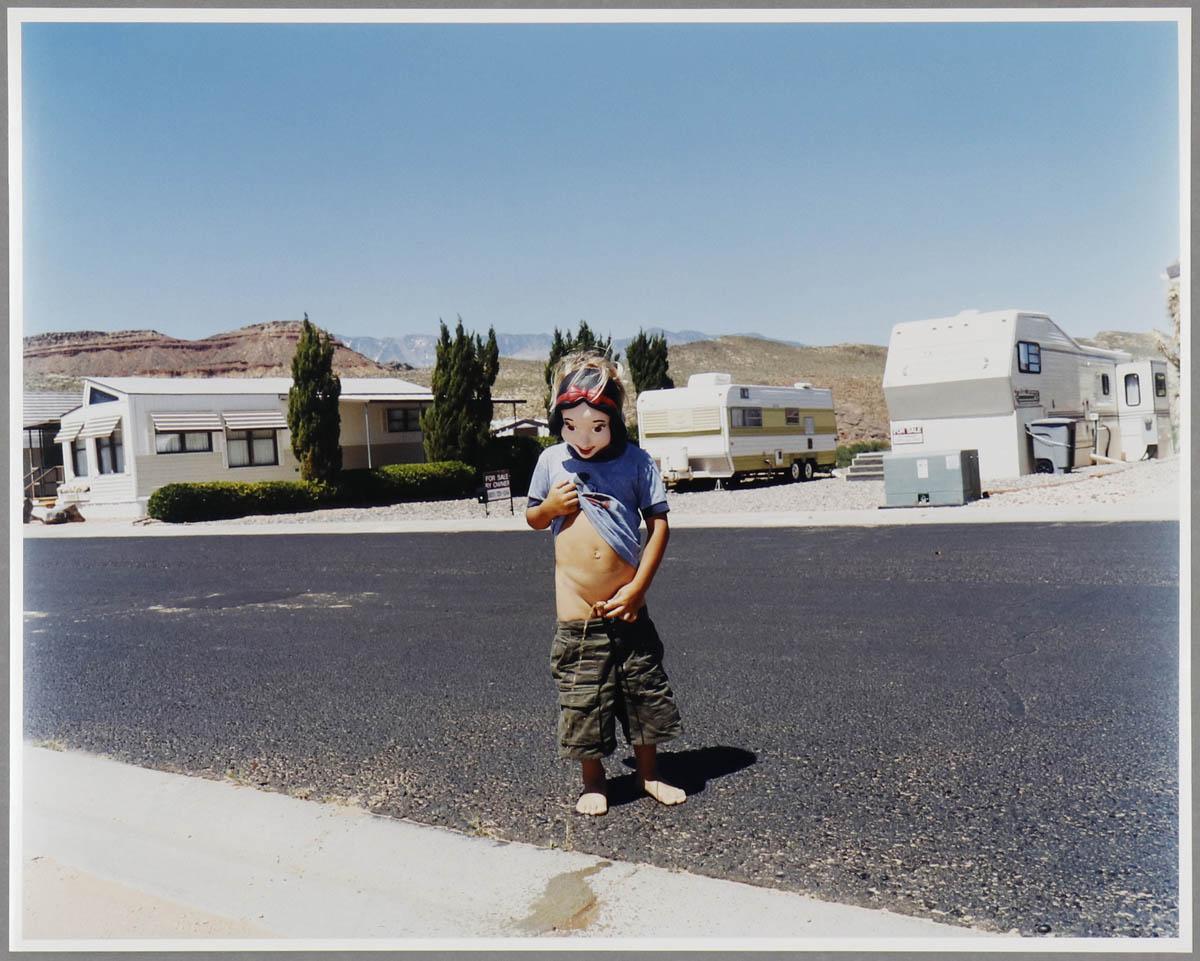 Tierney Gearon - Untitled (Utah)