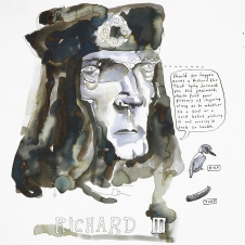 Vic Reeves - Richard III