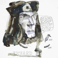 Vic Reeves - Richard III