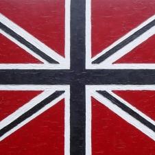 Brian Jones - Union Jackboot (What If?)