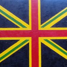 Brian Jones - Union Jah
