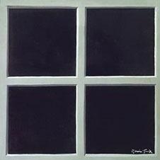 Gavin Turk - Fresh Window