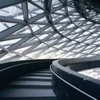 Christopher Griffith - BMW Welt