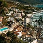 Jonathan de Villiers - Cape Town