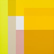 Sophie Smallhorn - Yellow