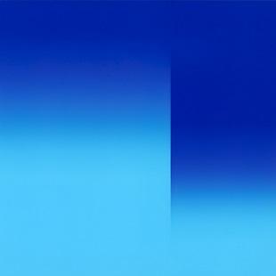 Jo Bradford - Continuum: Cerulean