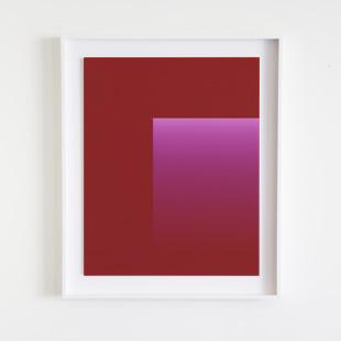 Jo Bradford - Portals Carmine