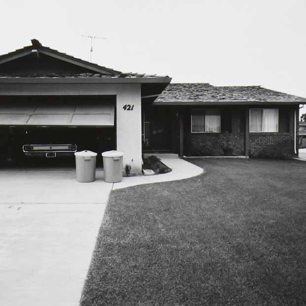 Bill Owens - House 421 (1970)