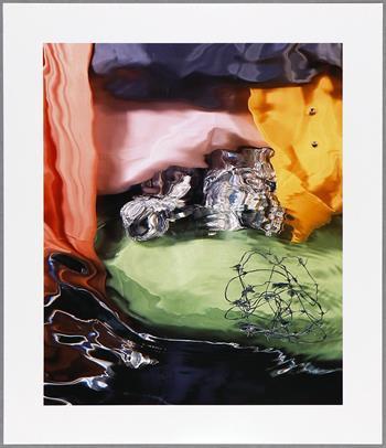 Boyd Webb - Chorea (1999)