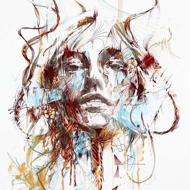 Carne Griffiths - The Great Escape
