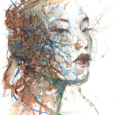 Carne Griffiths - Invisible Lines