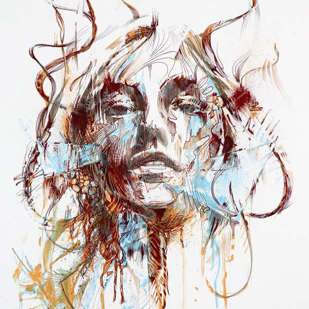 Carne Griffiths - The Escape
