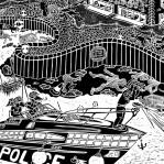 Fernando Feijoo - VI The River Rats (A Modern Marriage series)